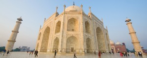 Rajasthan and north india tours