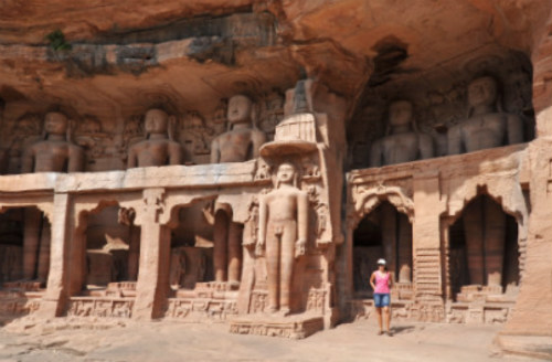 Bundelkhand & The Princely States