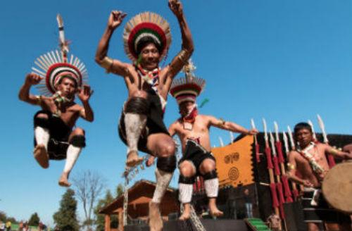 Nagaland & Hornbill Photography Tour Nov'21