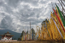Bhutan Highlights & Festival Group